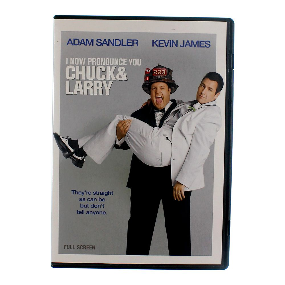 Movie: I Now Pronounce You Chuck & Larry 1002574022