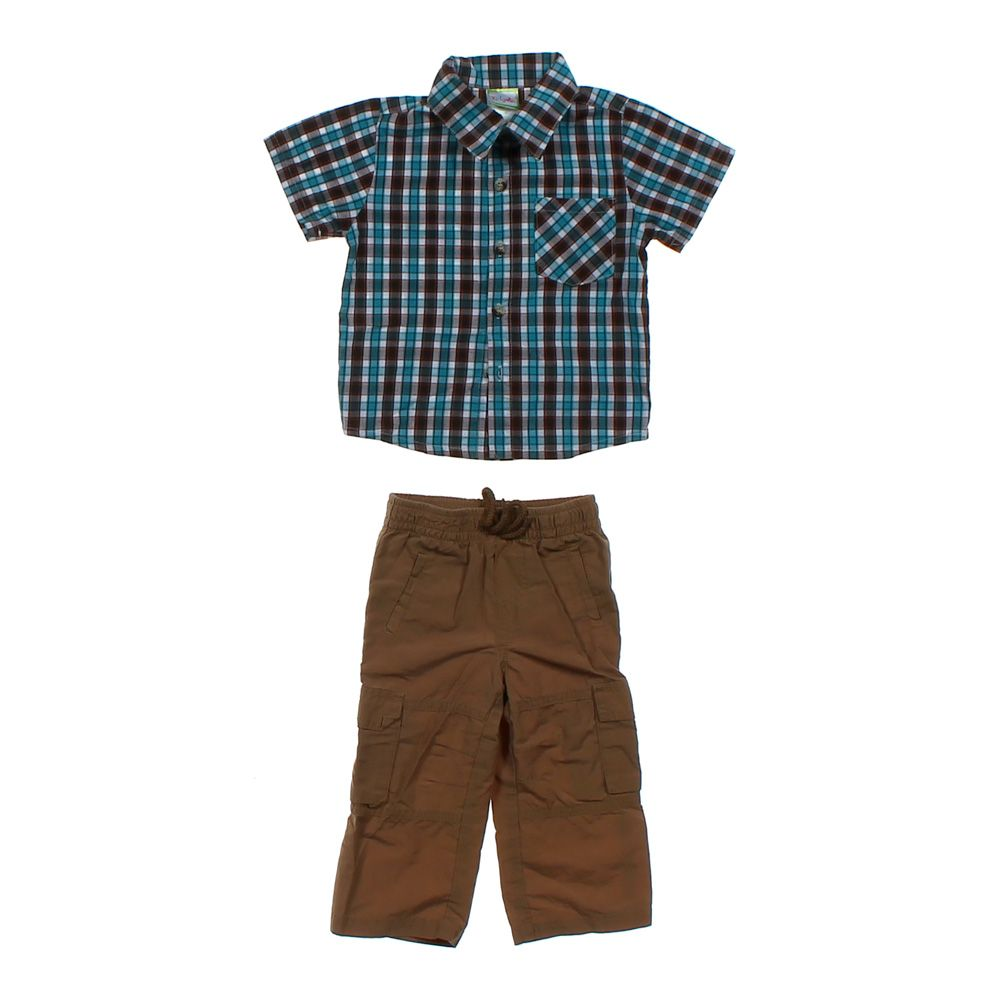 """""Dapper Outfit, size 12 mo"""""" 1099664213"