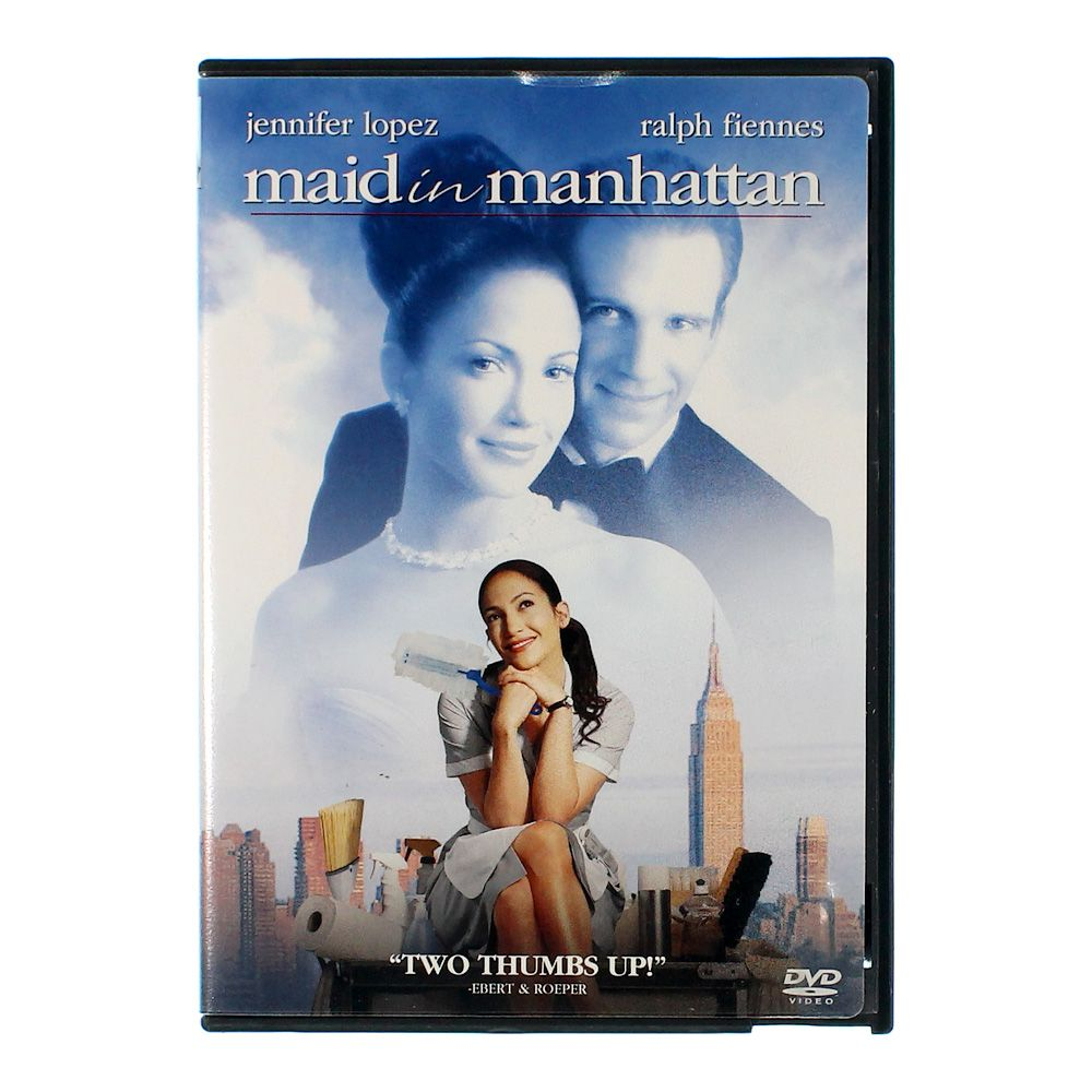 Movie: Maid In Manhattan 1173014014