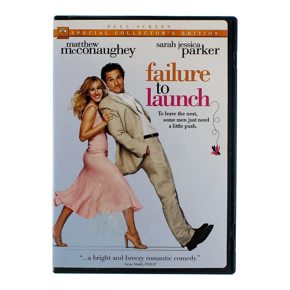 Movie: Failure to Launch 1185094135