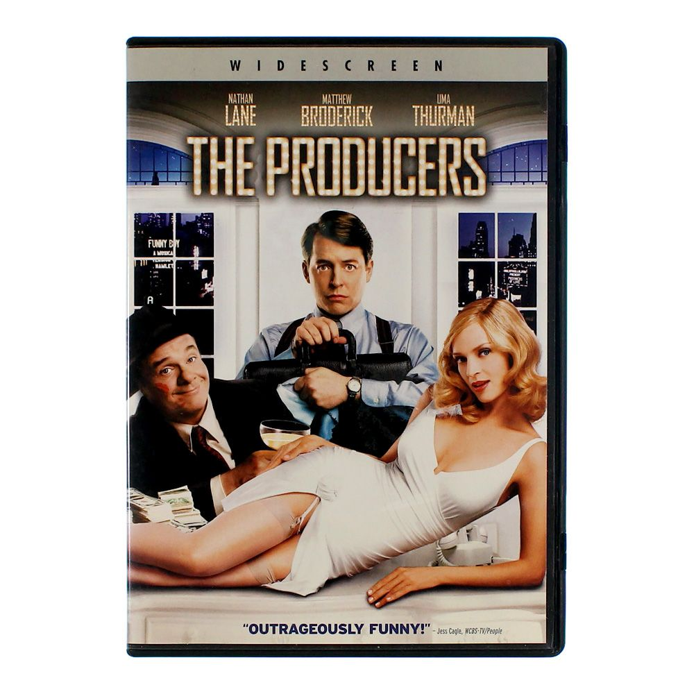 Movie: The Producers 1291394008