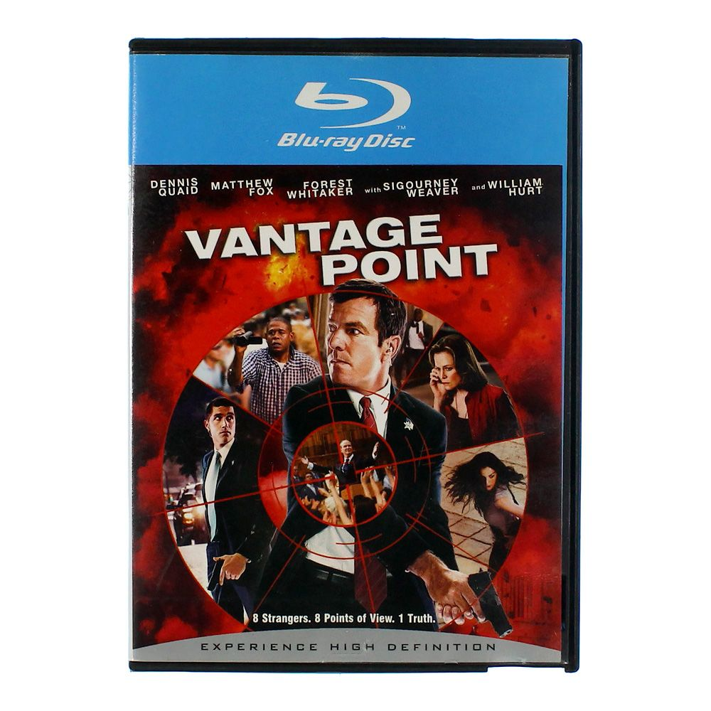 Movie: Vantage Point 1328144917