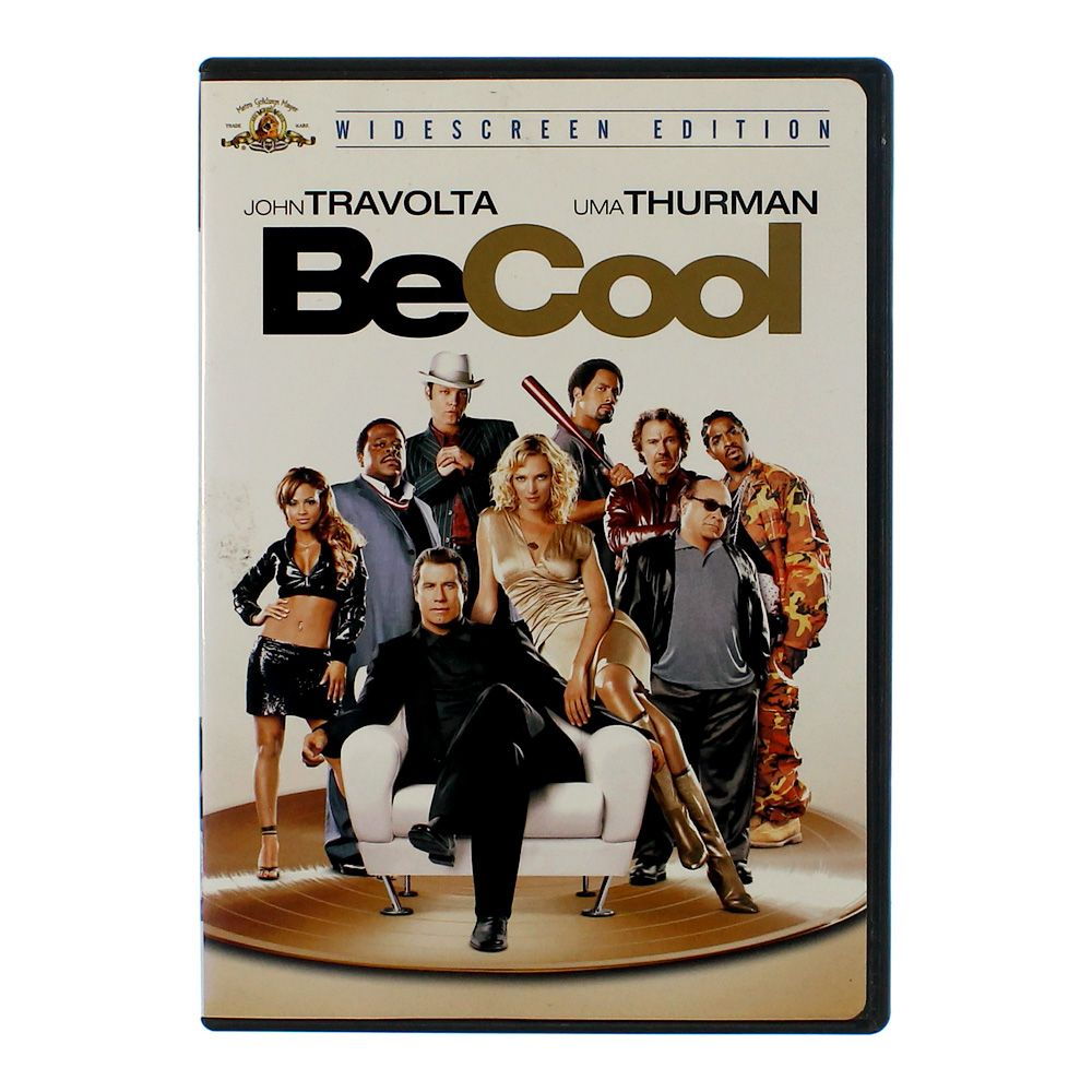 Movie: Be Cool 1410984050