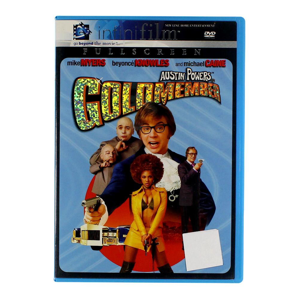 Movie: Austin Powers In Goldmember 1551854448