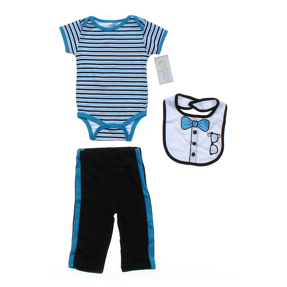 """""""""""Adorable Infant Outfit, size 6 mo"""""""""""" 1575144112"""