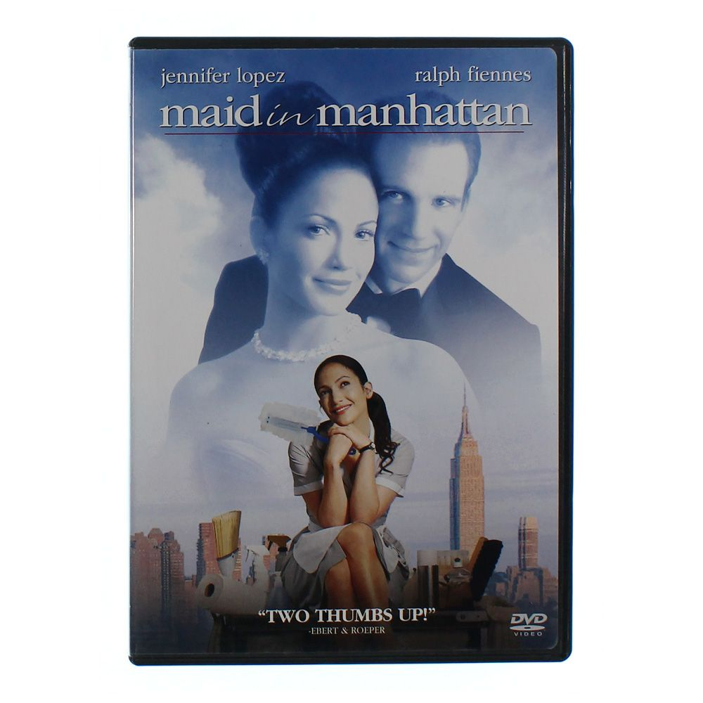 Movie: Maid in Manhattan 1673924273