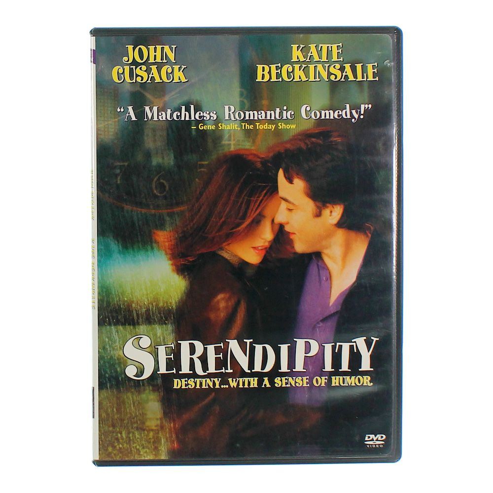 Movie: Serendipity coupon codes 2016