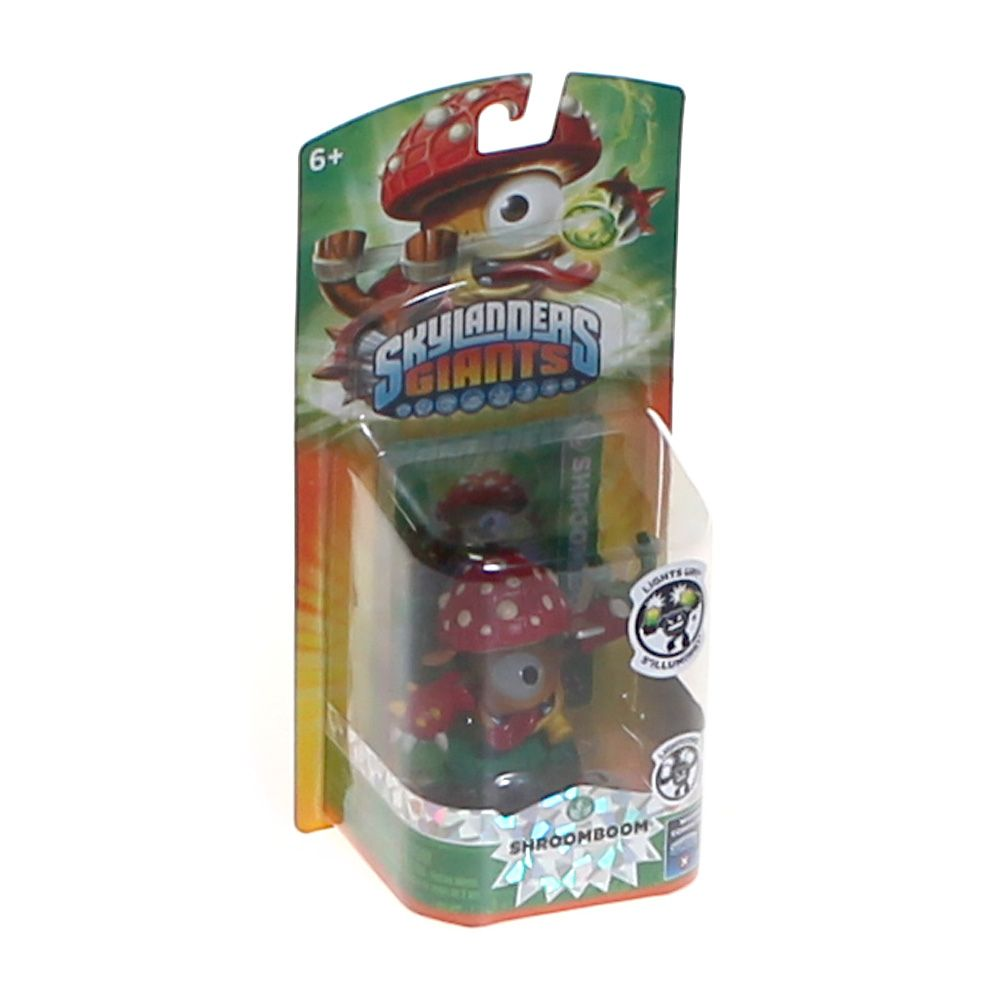 Skylanders Giants Shroomboom 1699894136