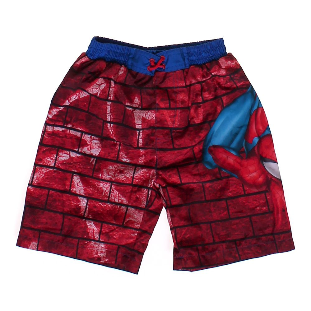 """""Spider-Man Swimshorts, size 6"""""" 1729884010"
