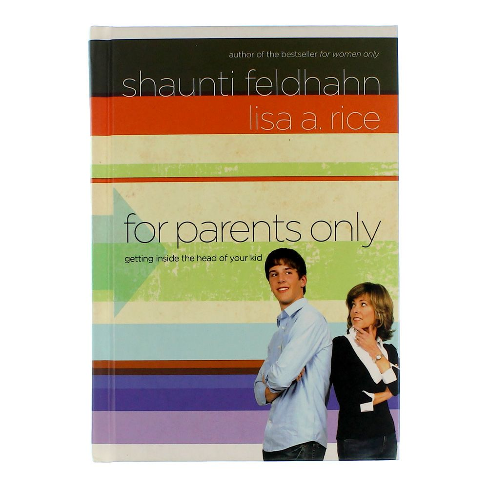 Book: For Parents Only