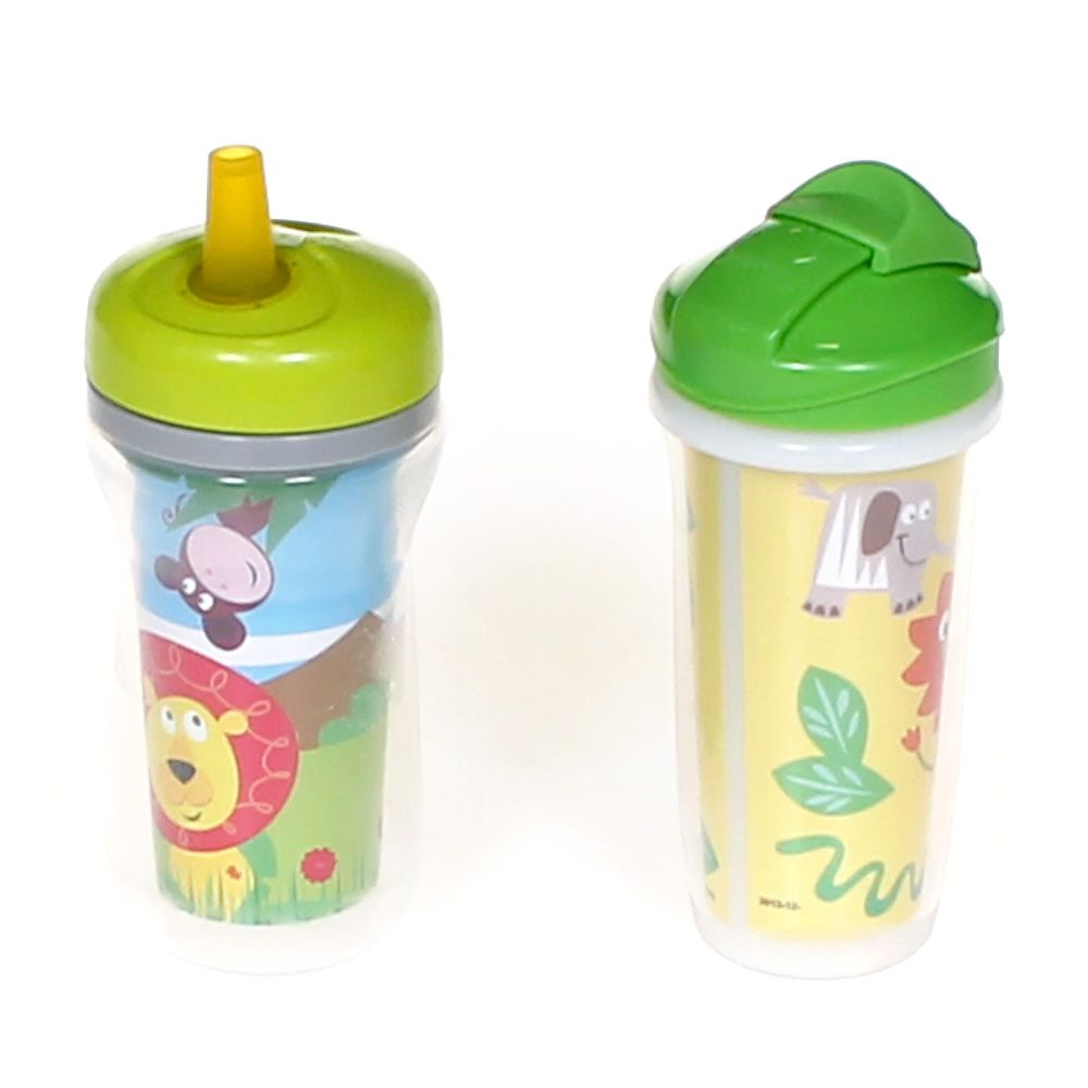 Straw Cup Set 1760894380