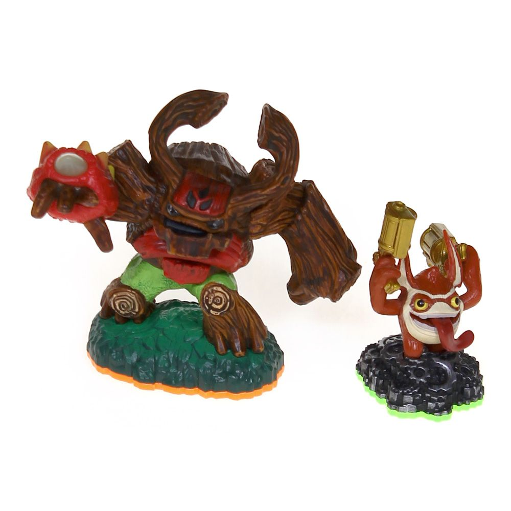 Skylanders Swap Force Set 1849144103