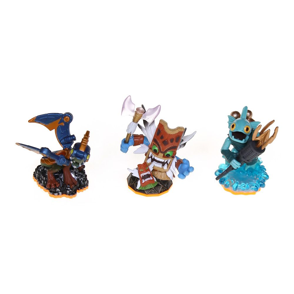 """""Skylander's Giants Set, size 3""""""""x2"""""""", 3""""""""x4"""""""""""""" 2009524170"