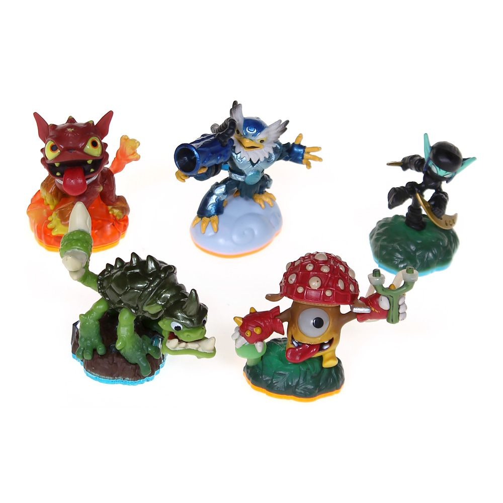 Skylanders Swap Force Set 2016964001