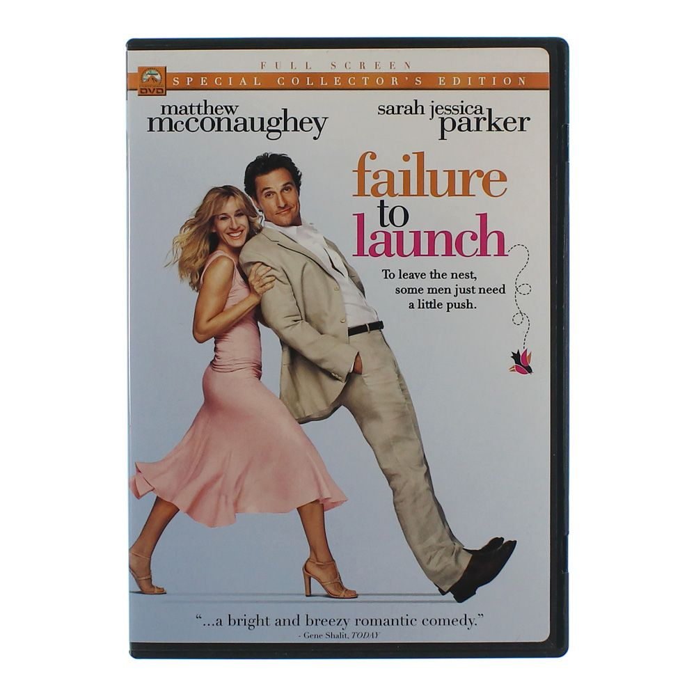 Movie: Failure to Launch 2046644501