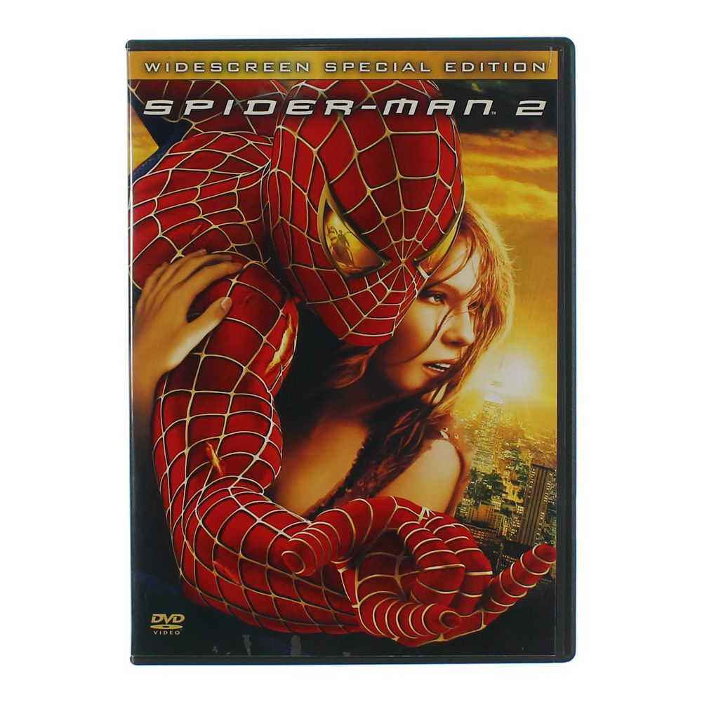Movie: Spider-Man 2 2060674013