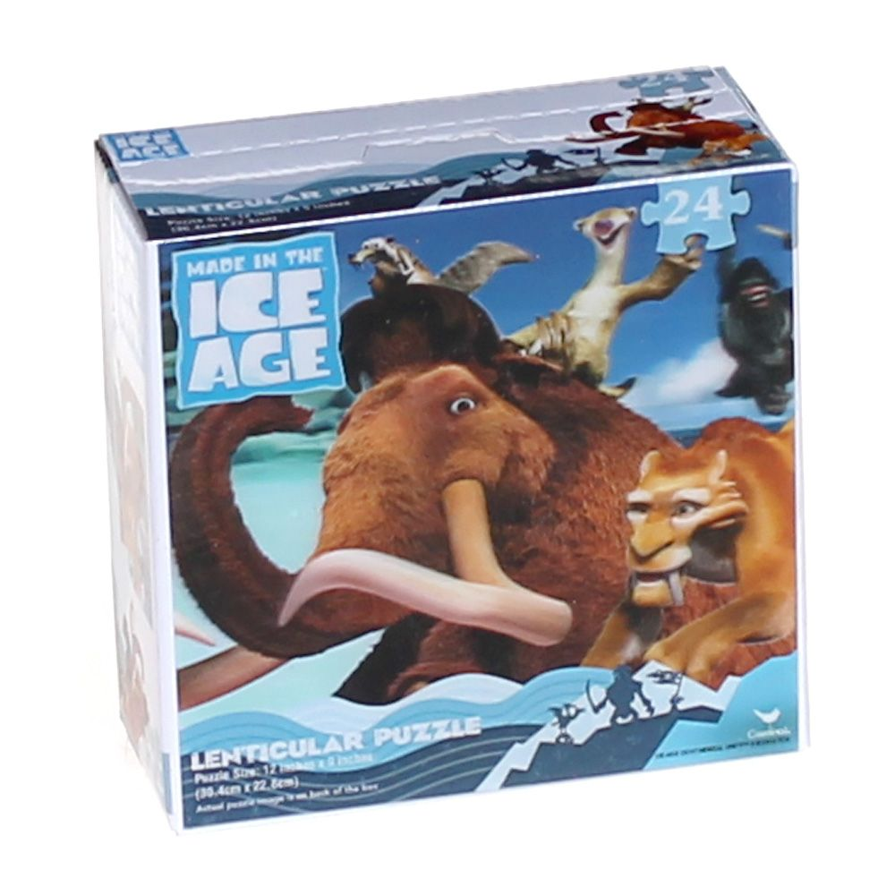 Ice Age Puzzle 2068674454