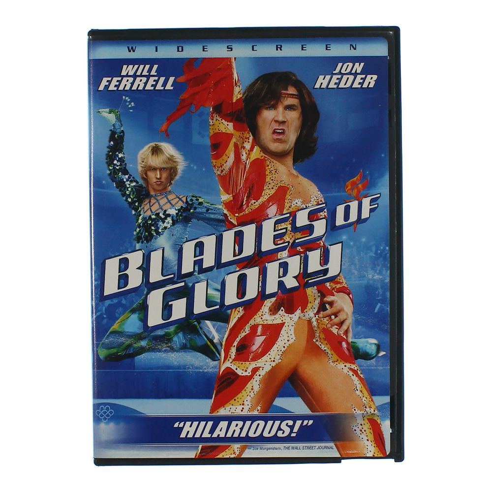 Movie: Blades of Glory 2085314359