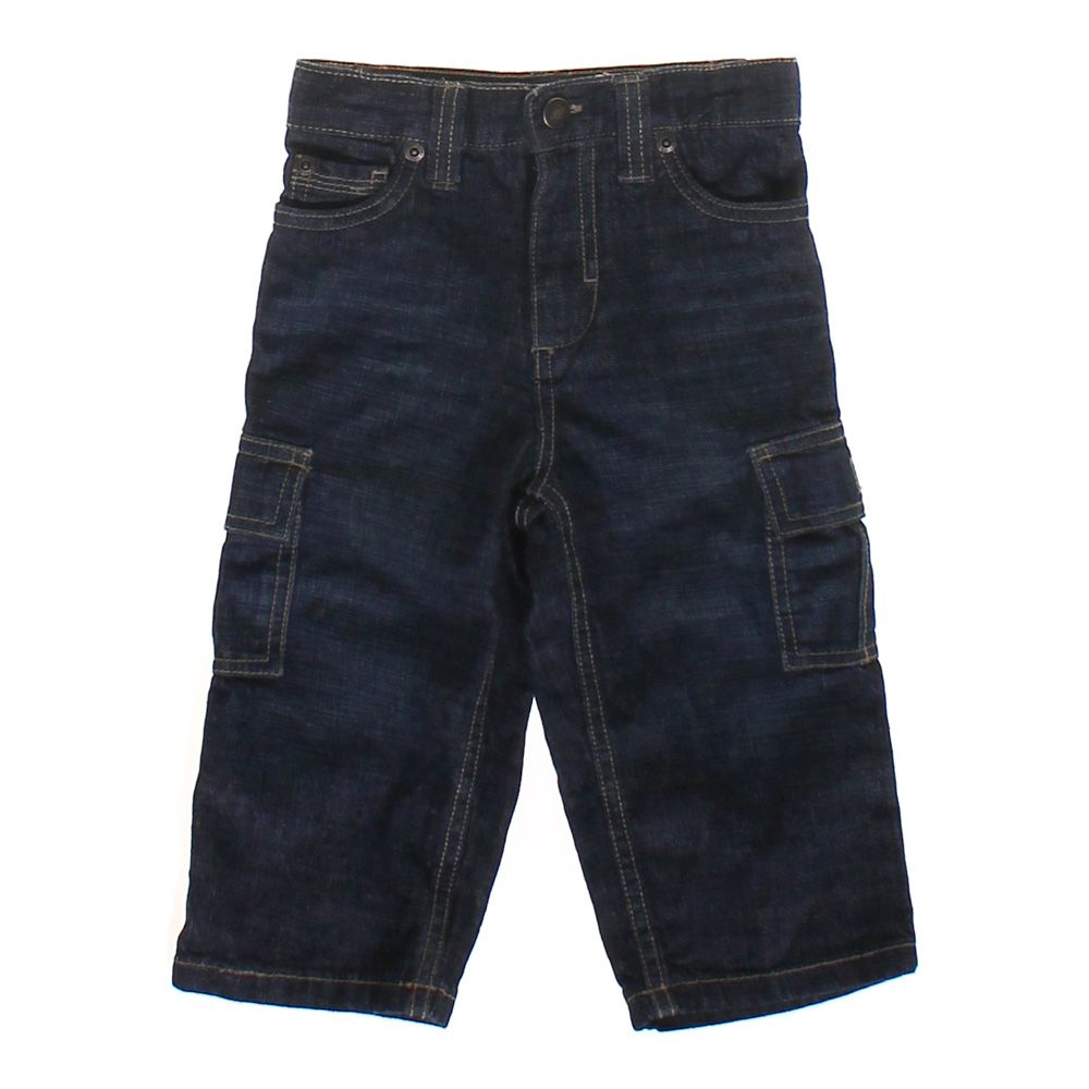 Cargo Jeans, size 18 mo sale 2016
