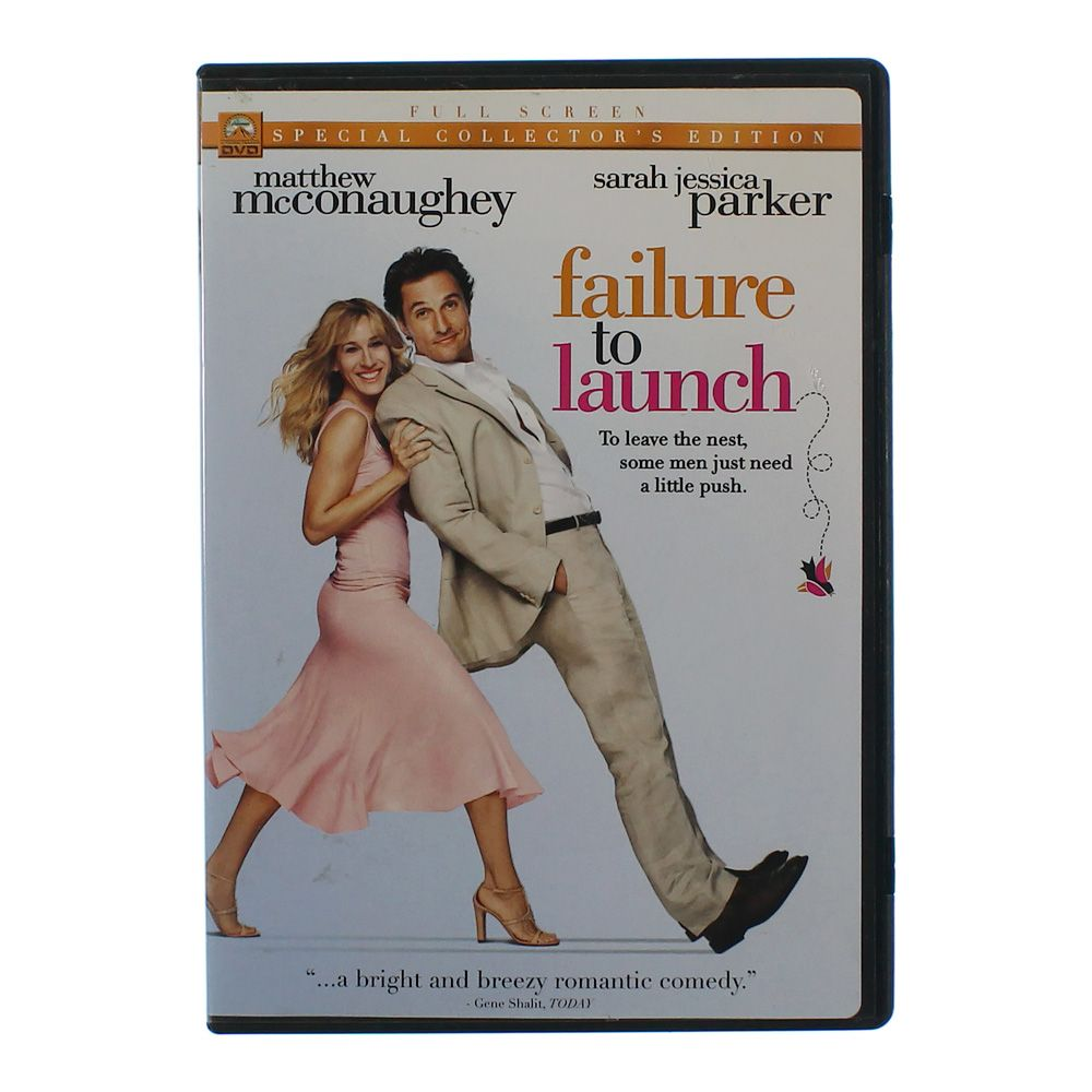 Movie: Failure to Launch 2099054845