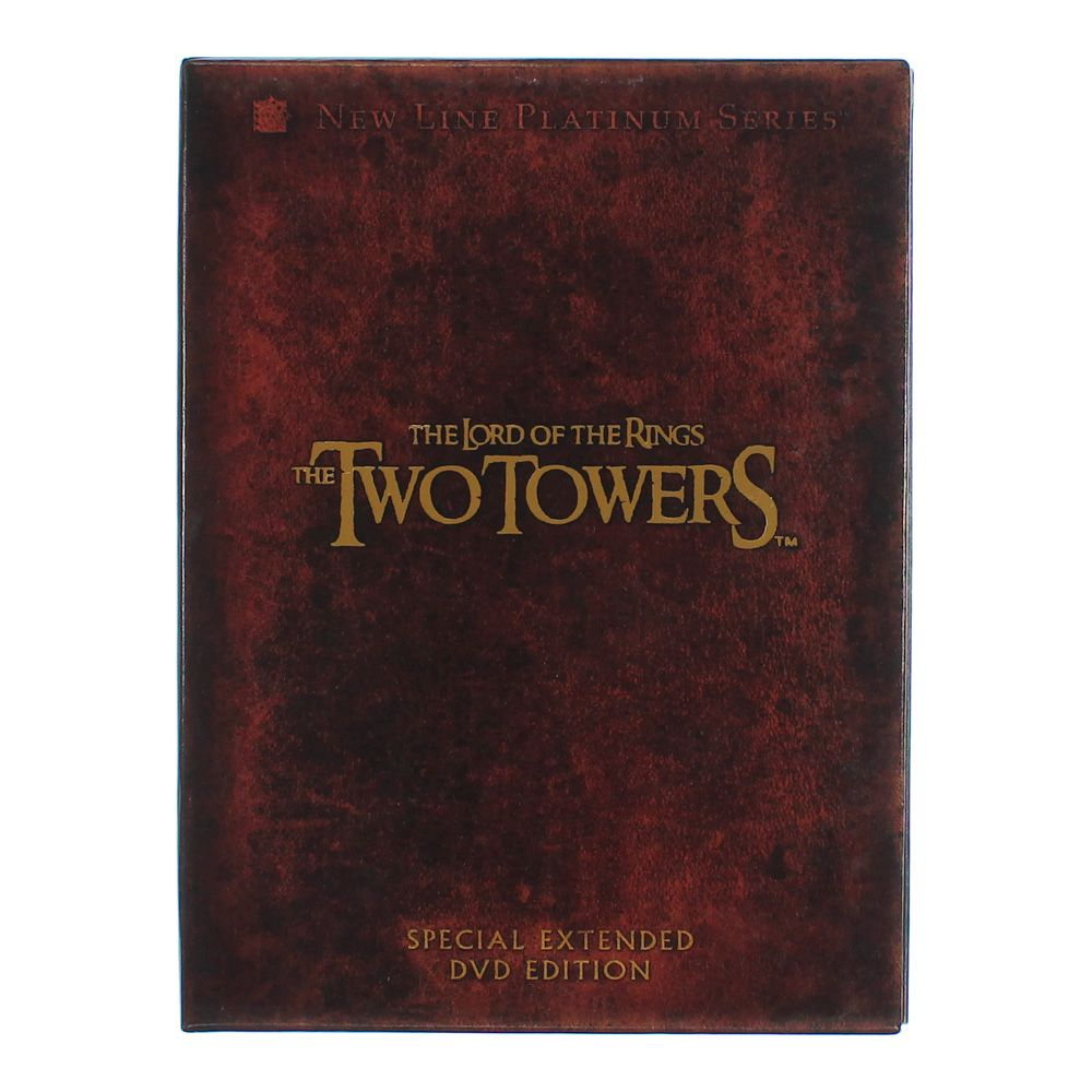 Movie: The Lord of the Rings: The Two Towers 2119944399