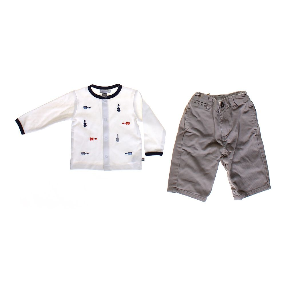 """""""""""Infant Outfit, size 6 mo"""""""""""" 2164044058"""