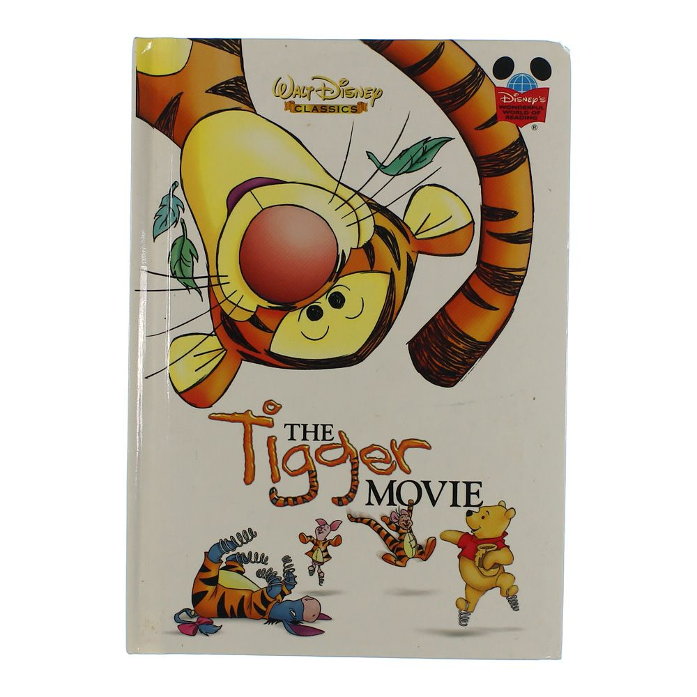 Book: The Tiger Movie 2176264388