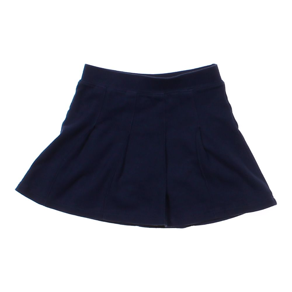 Pleated Skort, size 5/5T Coupon 2016