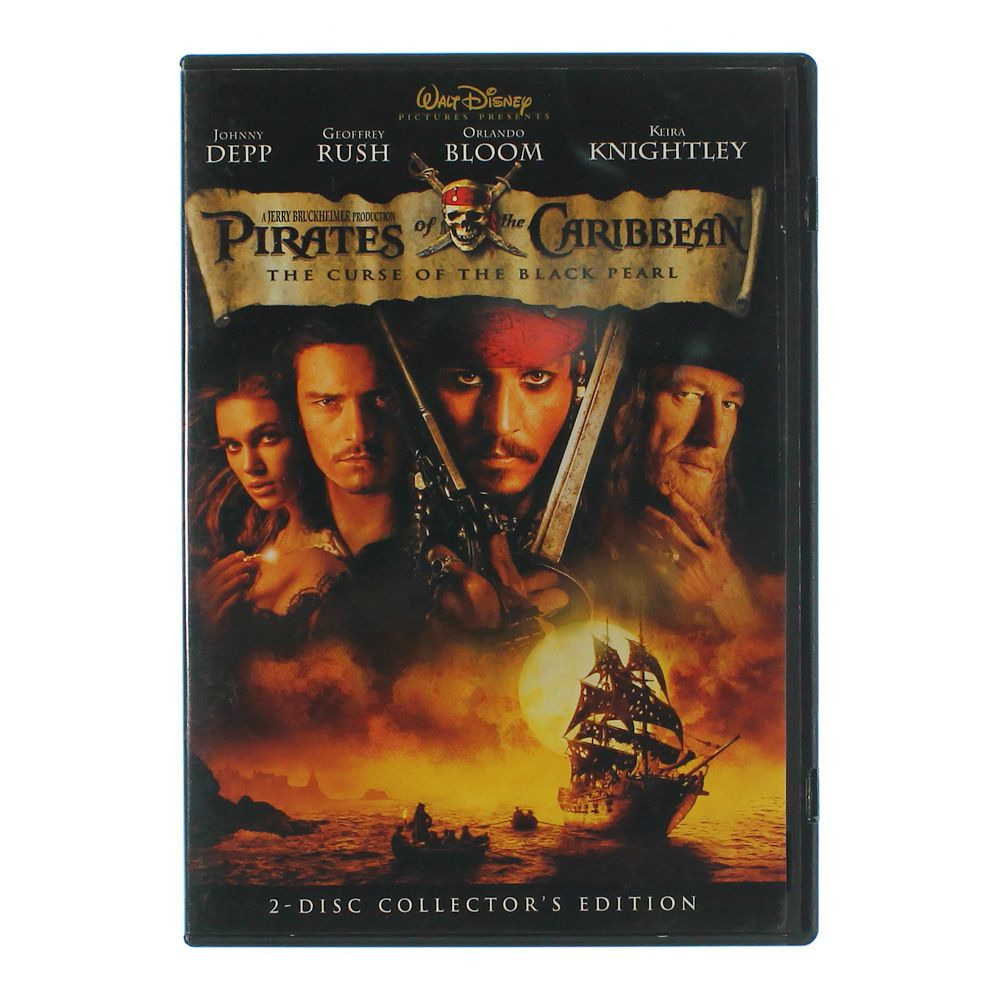 Movie: Pirates of the Caribbean: The Curse of the Black Pearl 2414024222