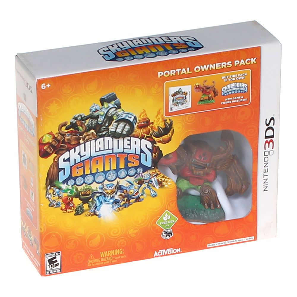 Skylanders Giants Portal Owner Pack 2438994077