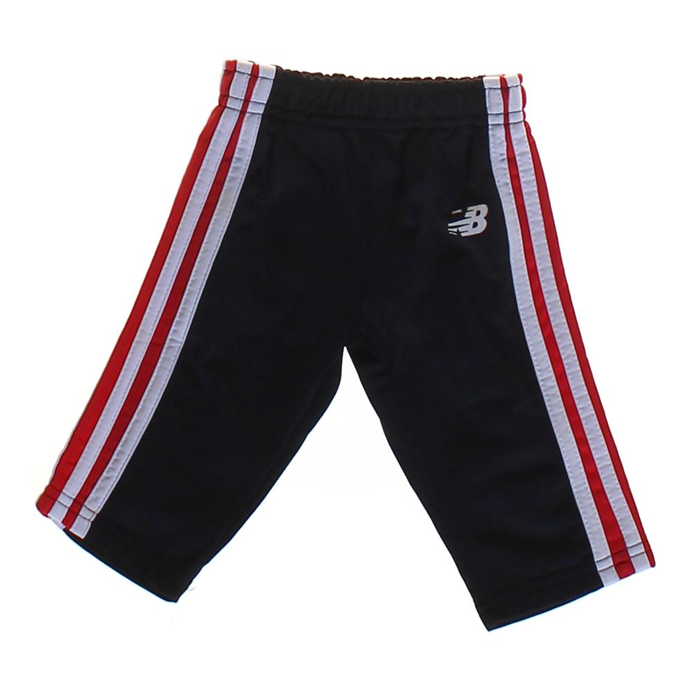 """""""""""Striped Athletic Pants, size 6 mo"""""""""""" 2521134198"""