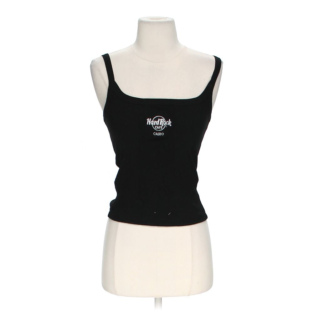 """""""""""""Hard Rock Cafe"""""""" Tank, size S"""""" 2539554116"