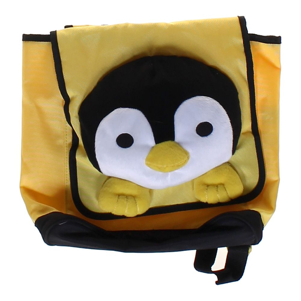 Image of Fun Penguin Backpack