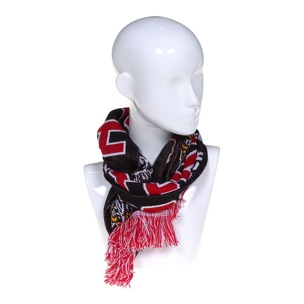 "Image of ""Ã-sterreich Scarf, size One Size"""