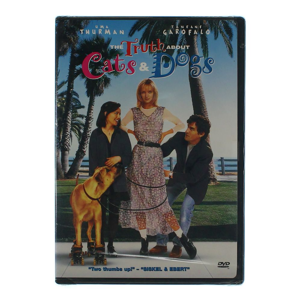 Movie: The Truth About Cats & Dogs 2790195104