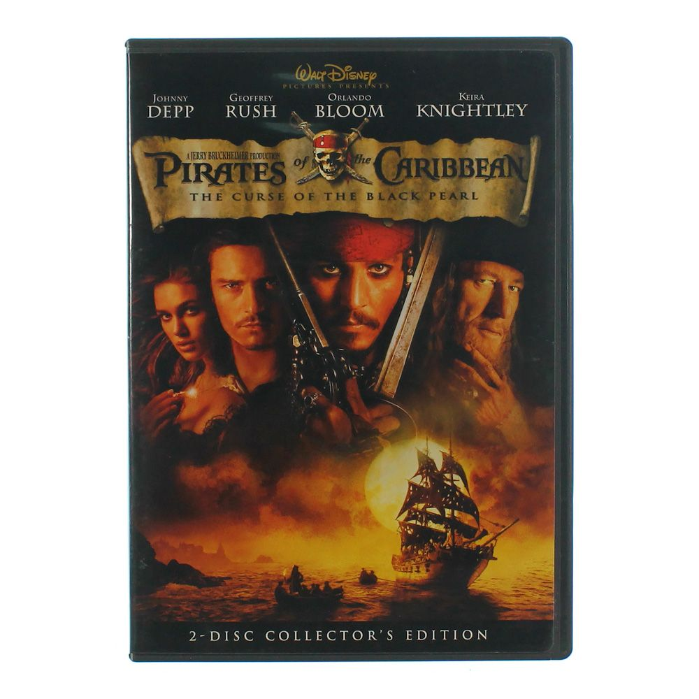 Movie: Pirates of the Caribbean: The Curse of the Black Pearl 2792704485