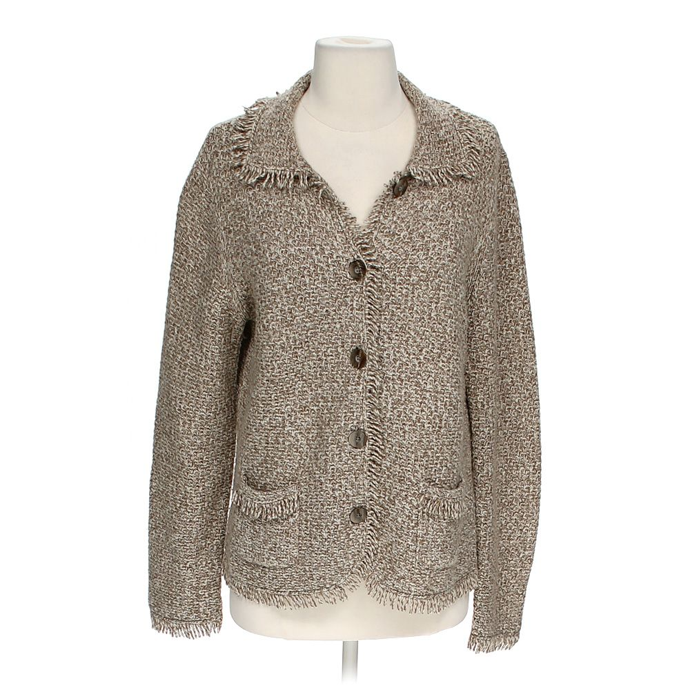 """""Knitted Cardigan, size L"""""" 2805884800"
