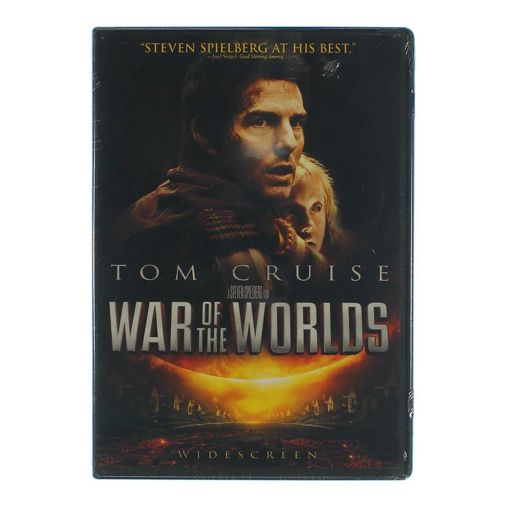 Movie: War of the Worlds 2833934043