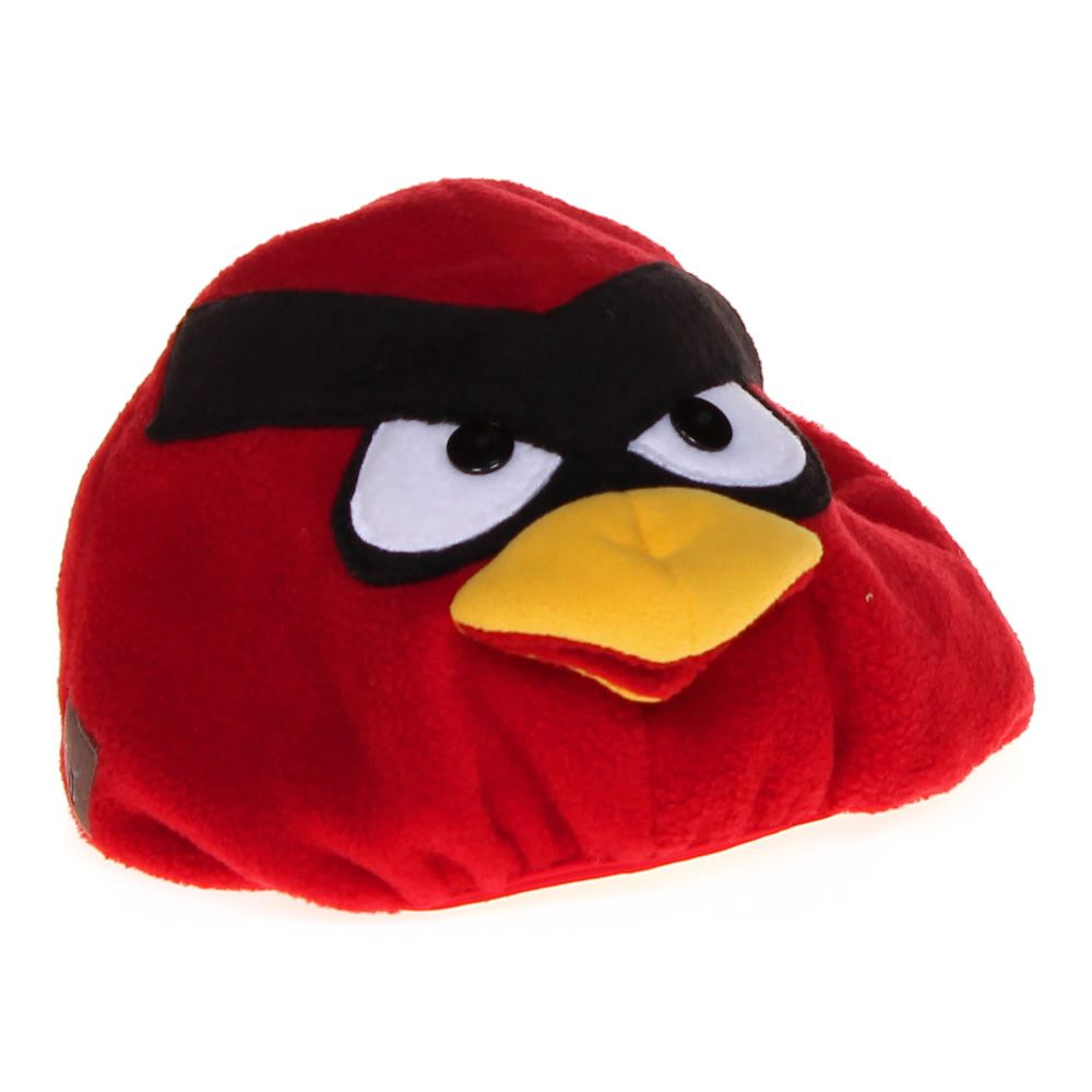 """""Angry Birds Helmet Cover, size 2/2T"""""" 2840254139"