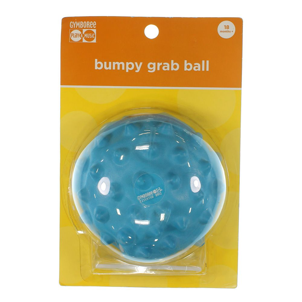 Image of Bumpy Grab Ball