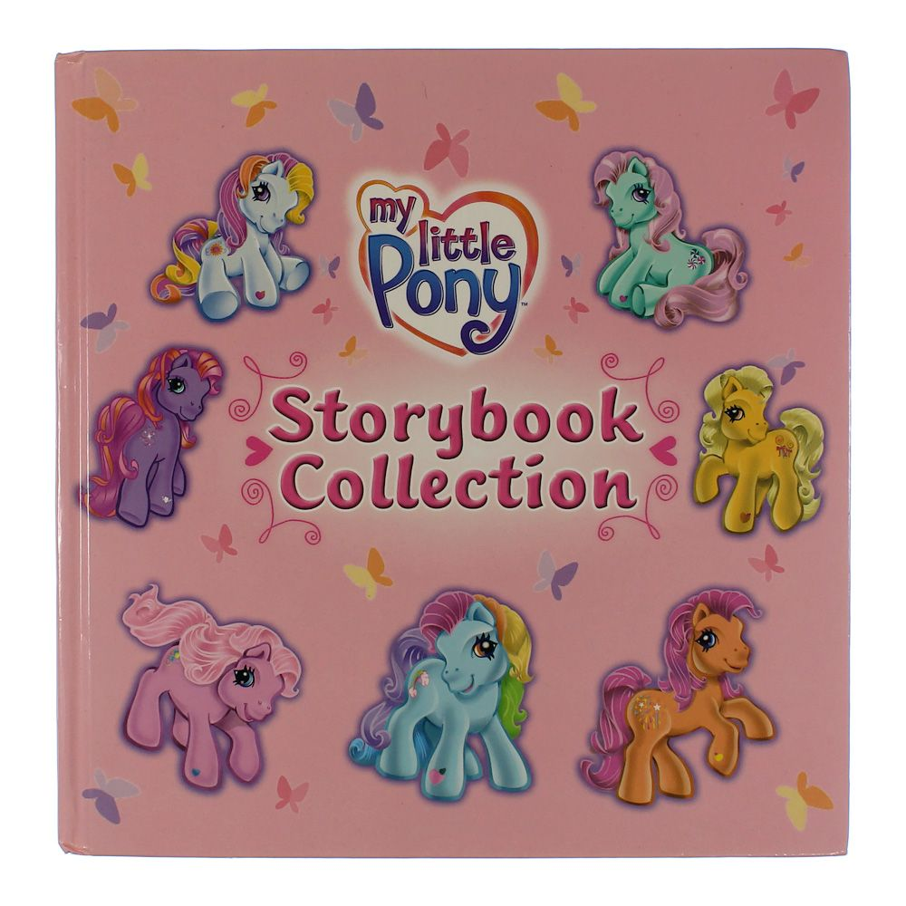 My Little Pony Storybook Collection 2912434124