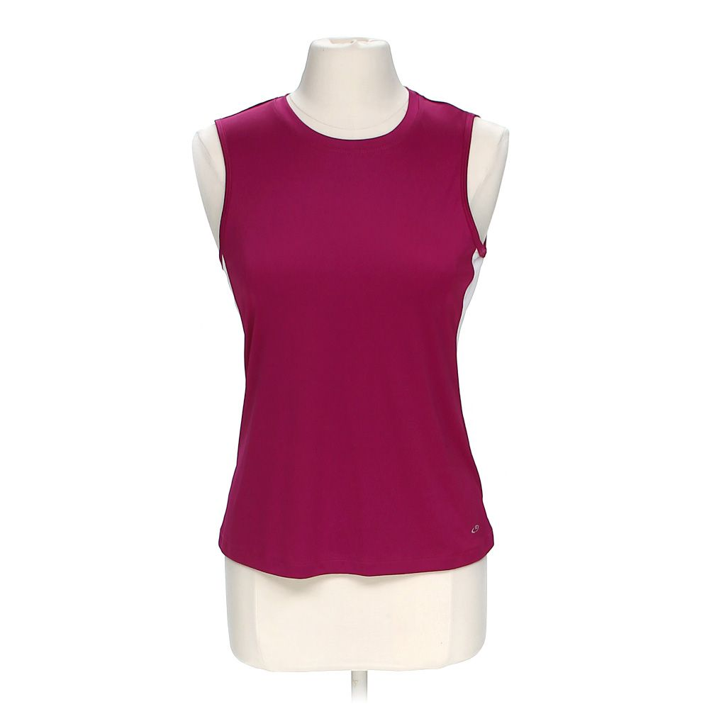 """""Activewear Tank Top, size M"""""" 2933964086"