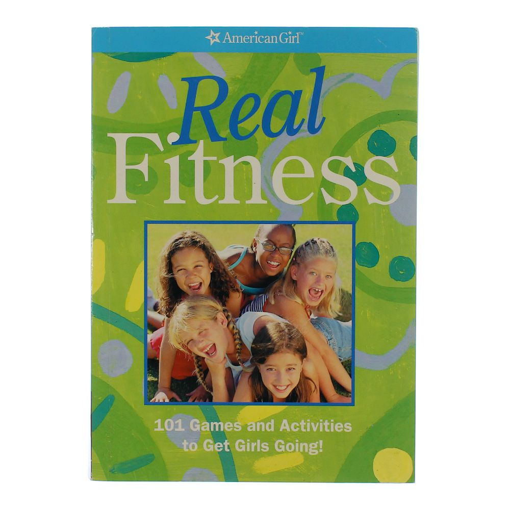 Book: Real Fitness