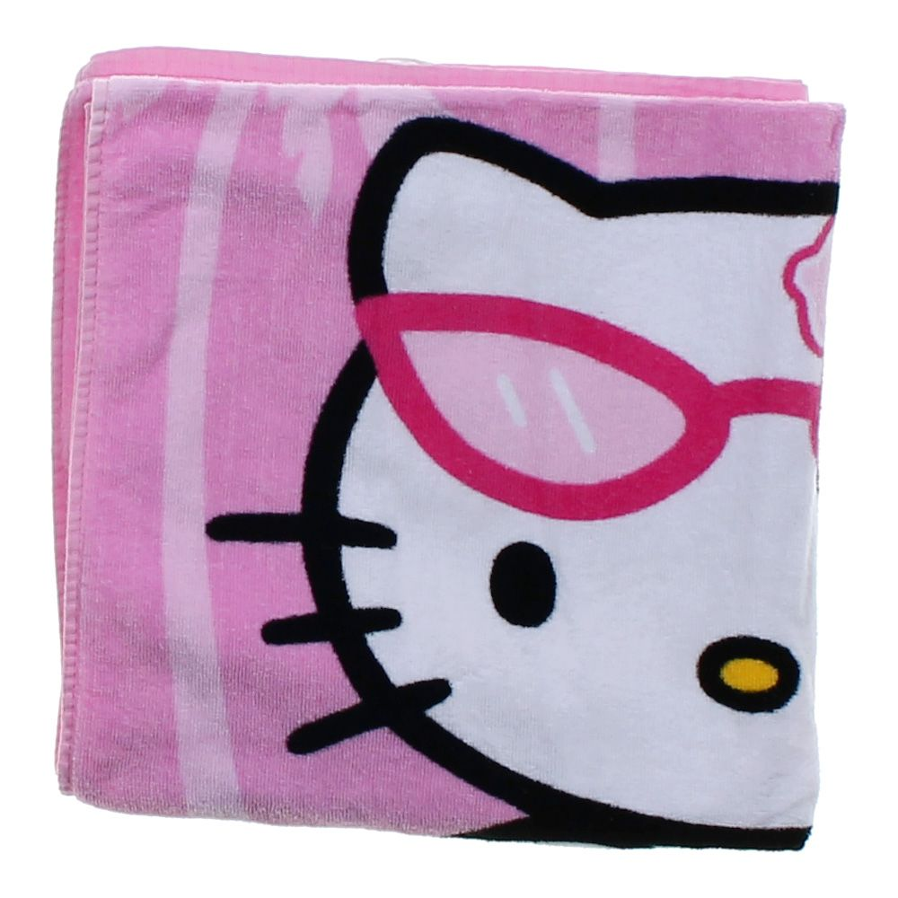 Image of Hello Kitty Towel