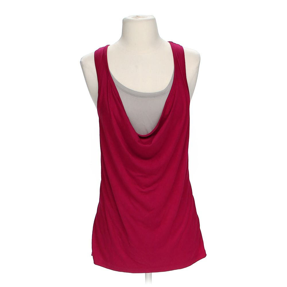 """""""""""Racer Back Tank Top, size S"""""""""""" 3023084881"""