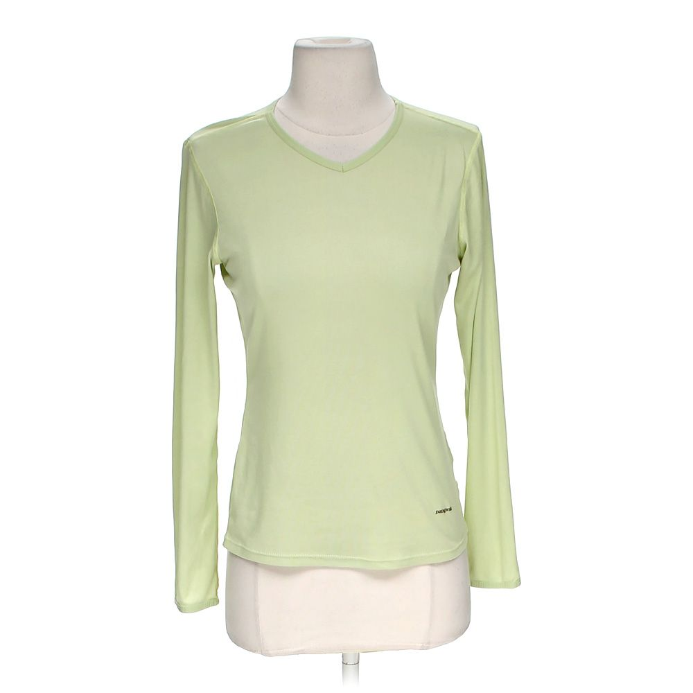"""""""""""Active Long Sleeve Shirt, size S"""""""""""" 3051514811"""