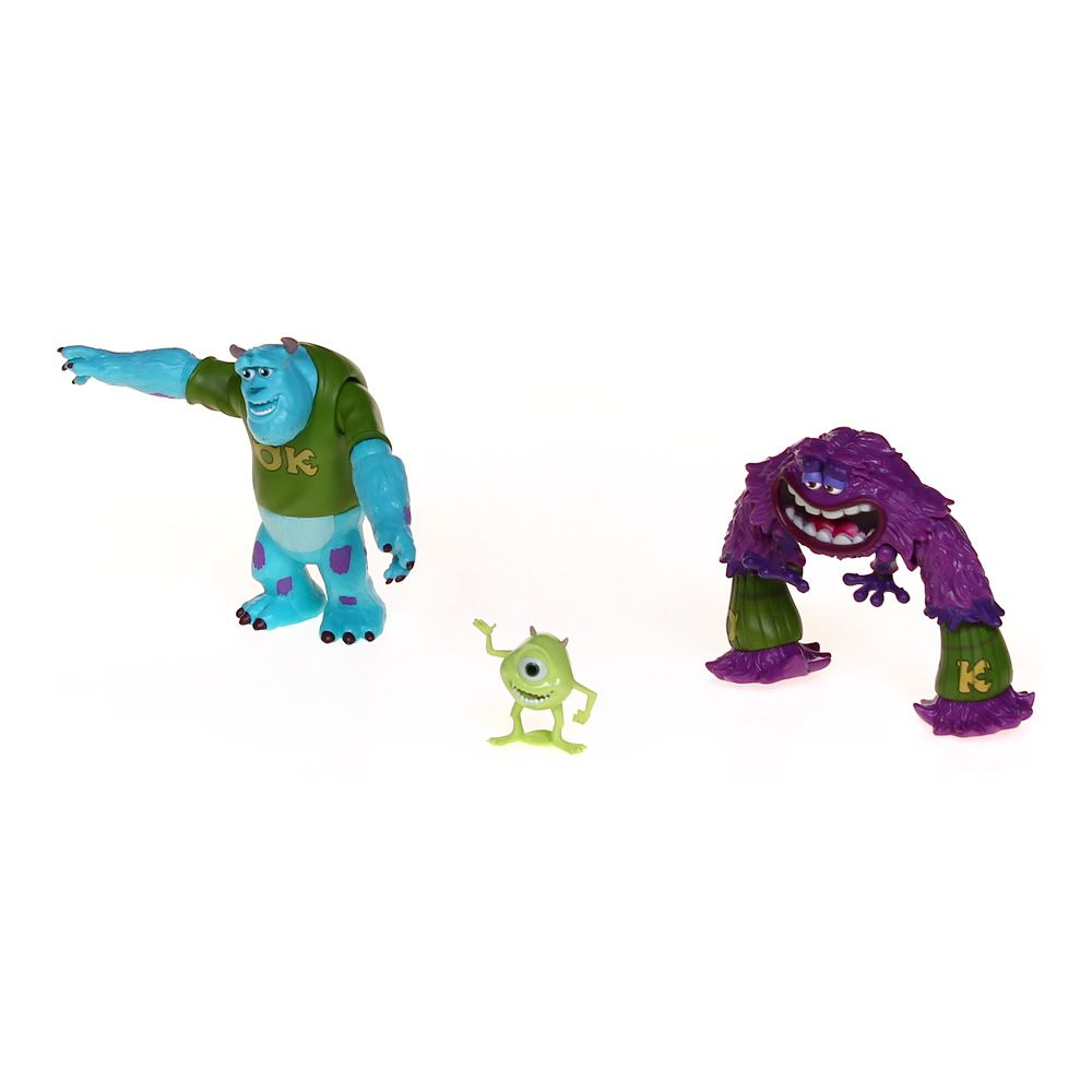 Image of Character Toys & Play Sets