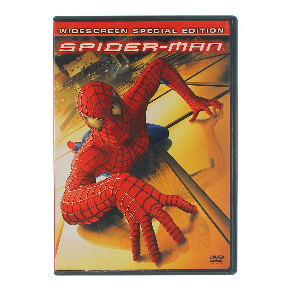 Movie: Spider-Man 3068474373