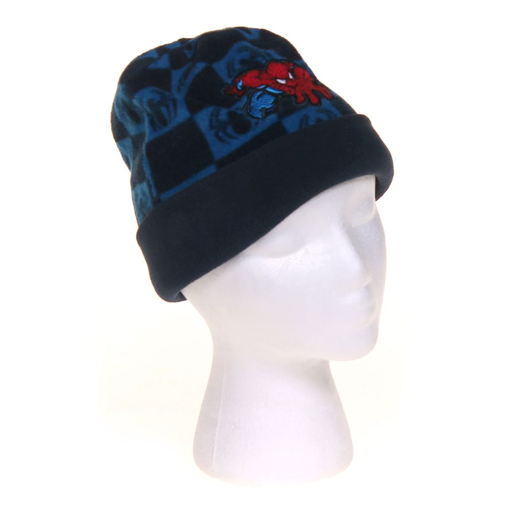 """""Spider-Man Knit Hat, size One Size"""""" 3089604449"