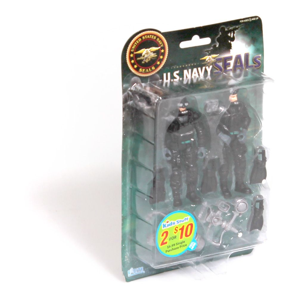 Navy Seals Action Figures 3132184064